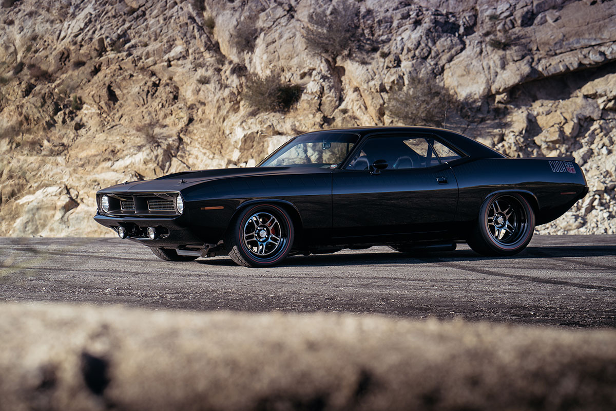2016 Dodge Barracuda >> The Cars of Fast and Furious 8 - Fate of the Furious - Inside Line