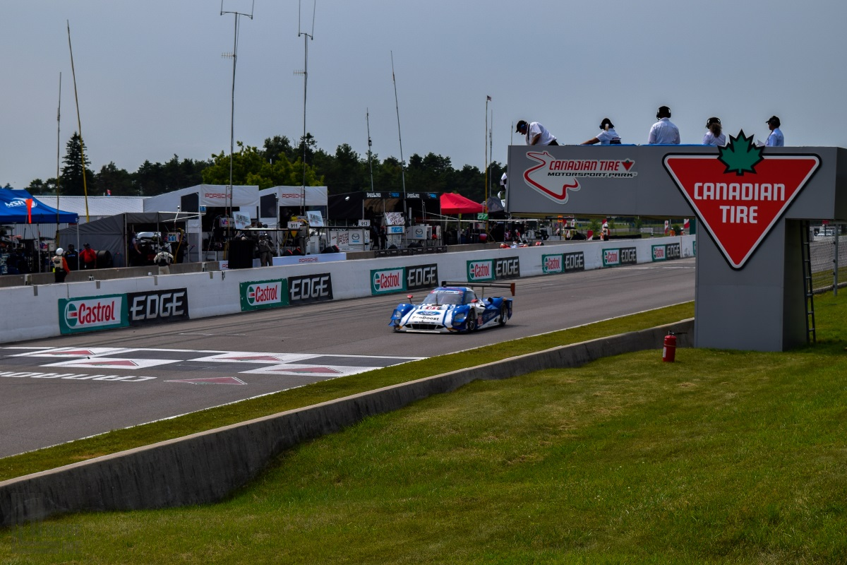 Ford Daytona Prototype Racecar Powered By The Same Twin Turbo  L V Ecoboost