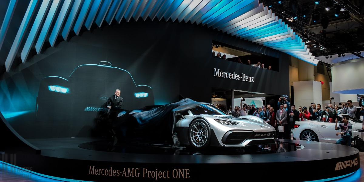 Toronto Auto Show CIAS 2018 - Some of the world's best performance and sports cars, soon to hit the road in Canada.